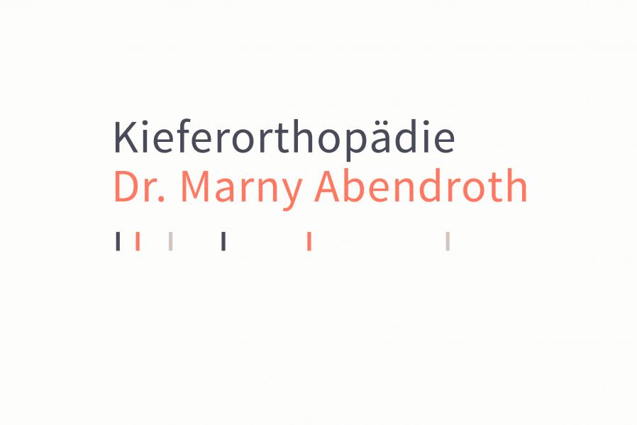Dr. Marny Abendroth -