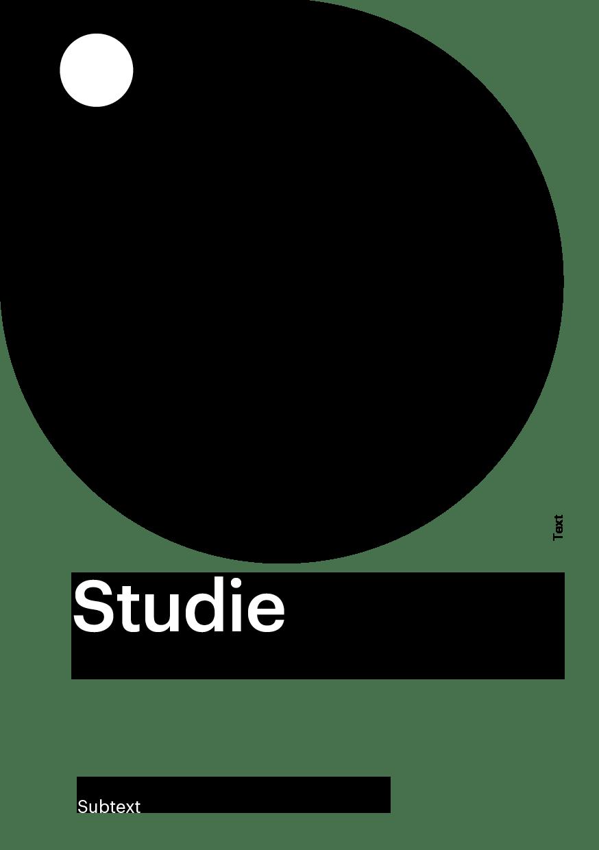 Gestaltung | Raster | Cover | Aufbau