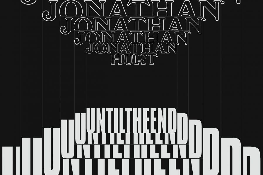 Jonathan Hurt -