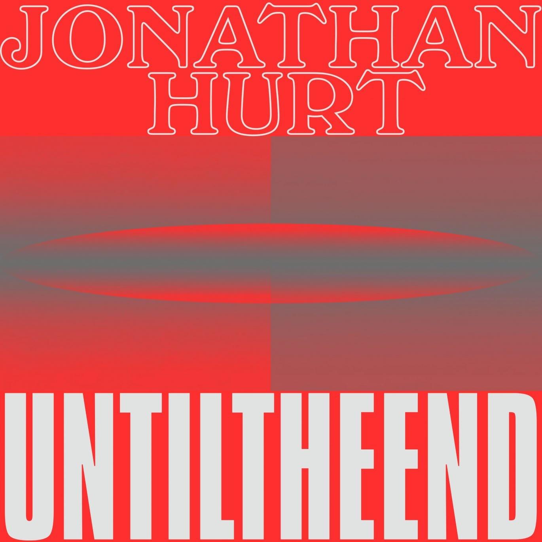 LP Cover Gestaltung | Trap | Jonathan Hurt |Release