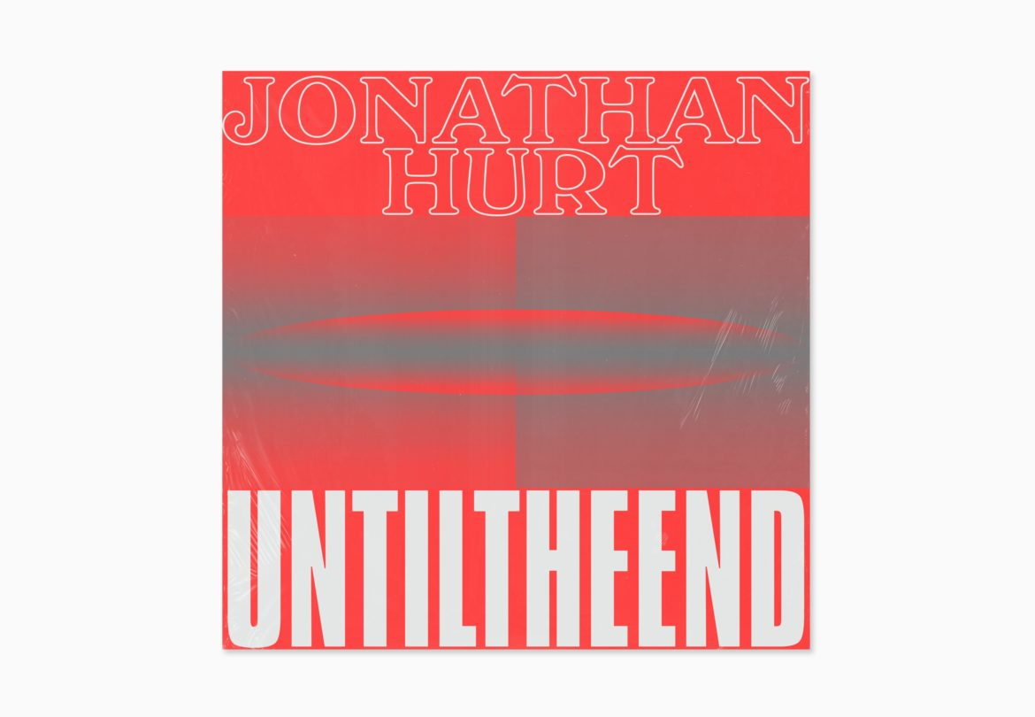 LP Cover Gestaltung | Trap | Jonathan Hurt | Release