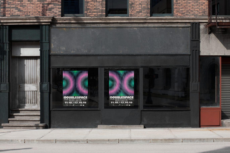 Plakat |Anwendung | Stadtbild |Design