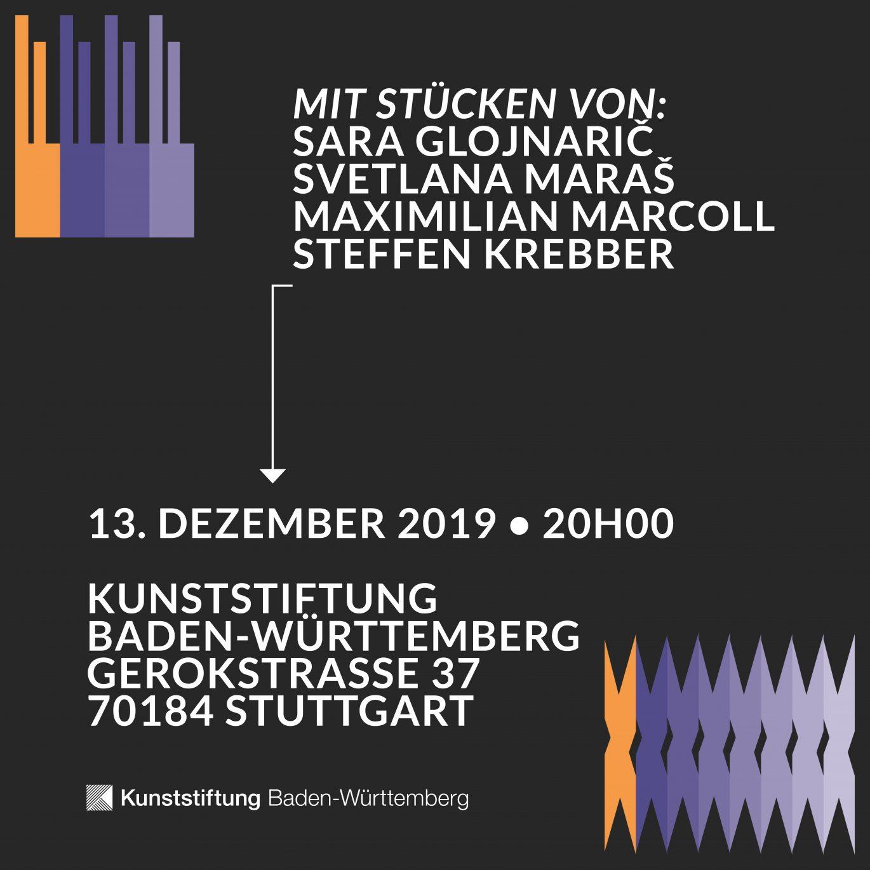 Social Media |Grafikdesign |Köln |Print |Neue Musik