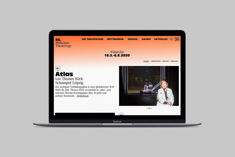 Webdesign | UX UI | Design
