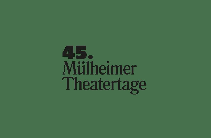 Mülheimer Theatertage Stücke2020