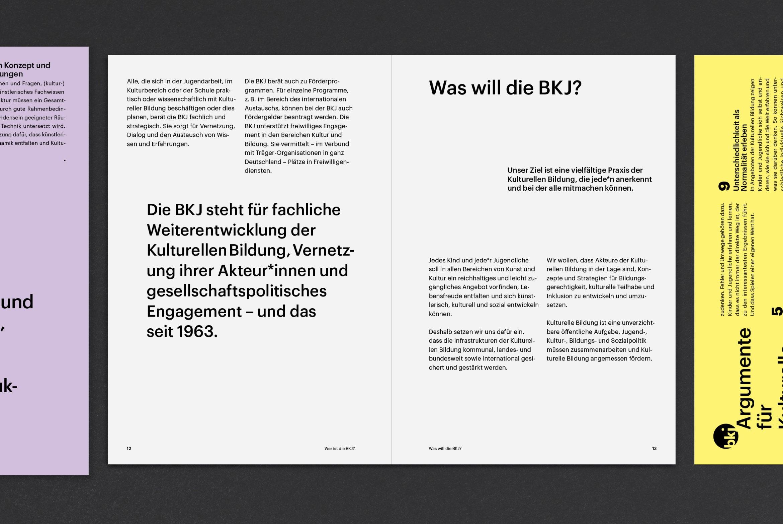Monochrom | Design | Print