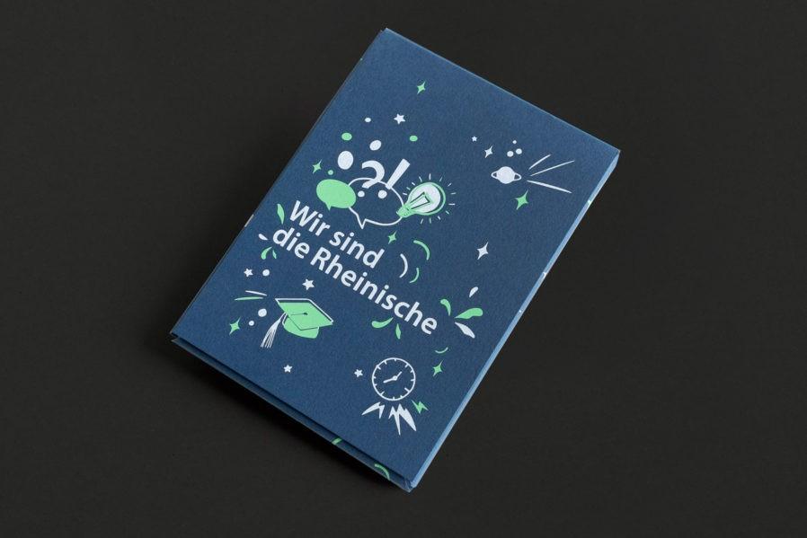 Rheinische Stiftung |Werte |Unternehmen |Design