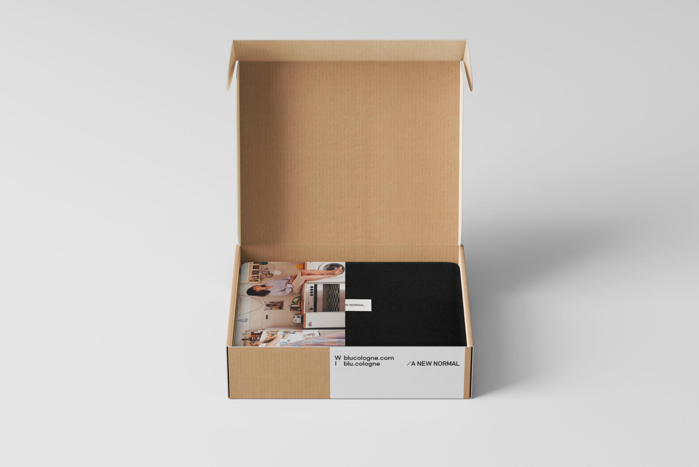 Versandbox |Slowfashion | Shop |Label