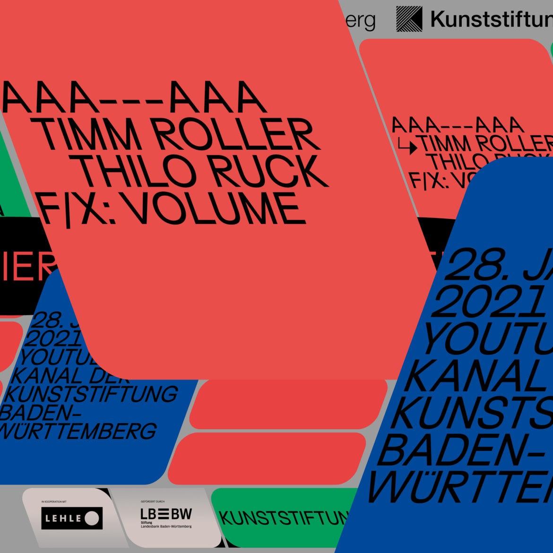 Musik | Plakat |Schrift |Avantgarde