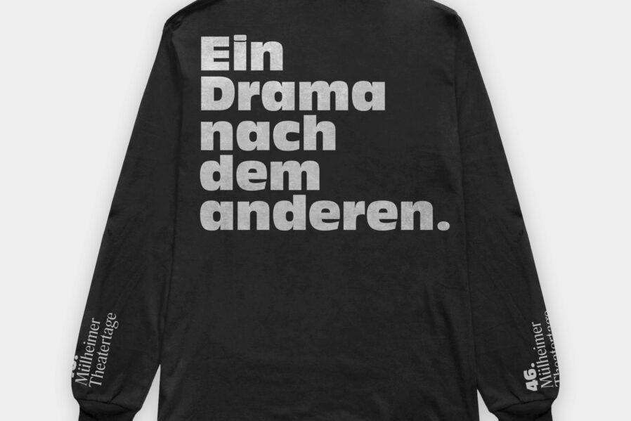 46. Mülheimer Theatertage »Stücke« -
