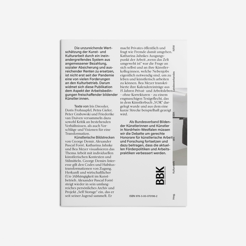 Katalog   Publikation   Kunst   Relevanz