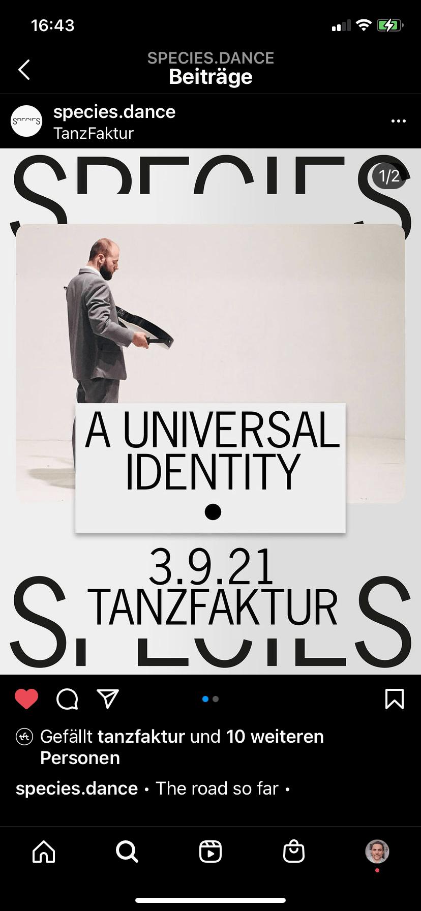 Poster   Instagram   Socialmedia