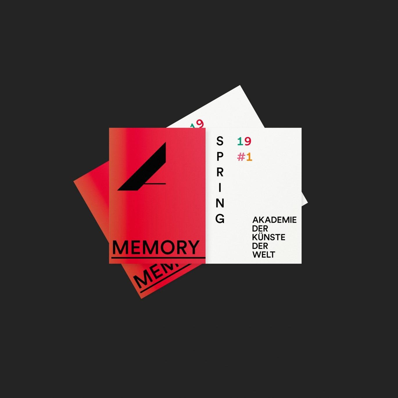 Programmflyer | Design Spring 2019 | Be a public historian | Faltplakat