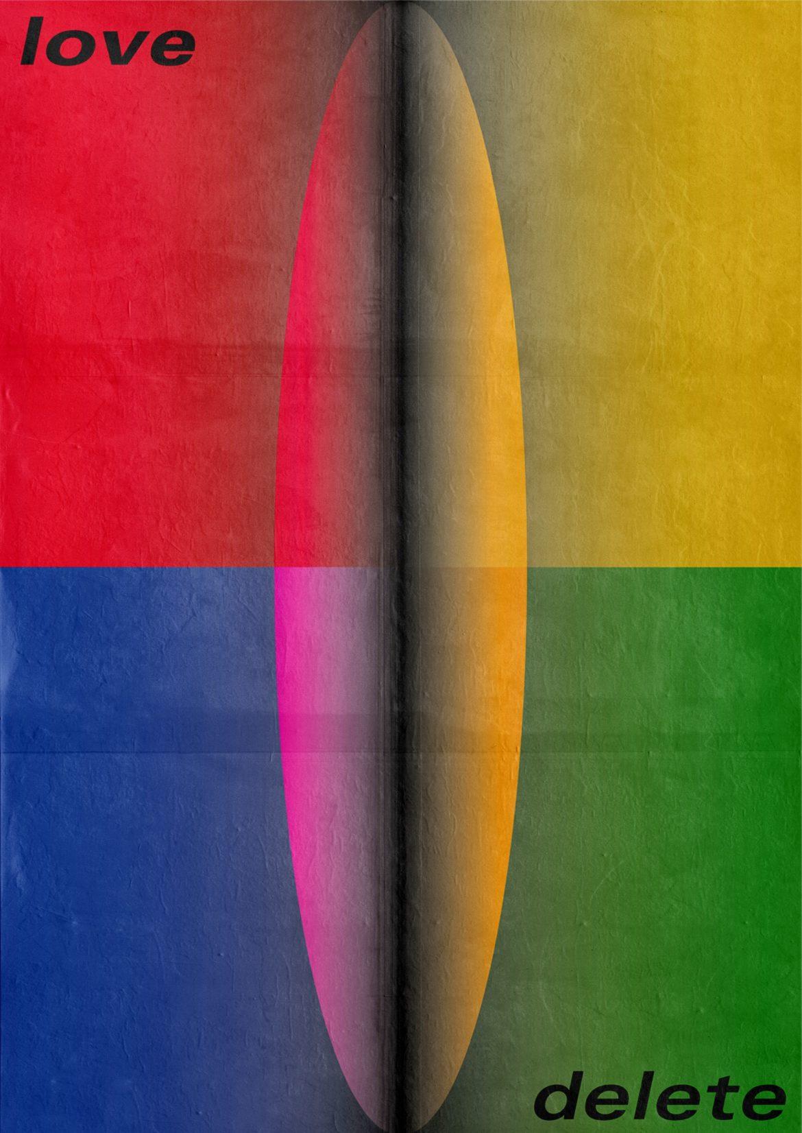 Design | Farbverlauf | Diversität |Chancengleichheit