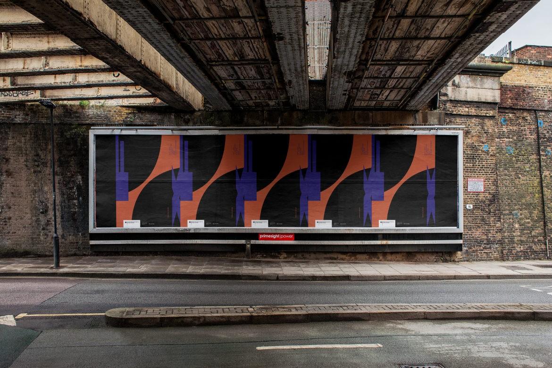 Konzertreihe   Posterreihe   Anwendung   Musik   Billboard