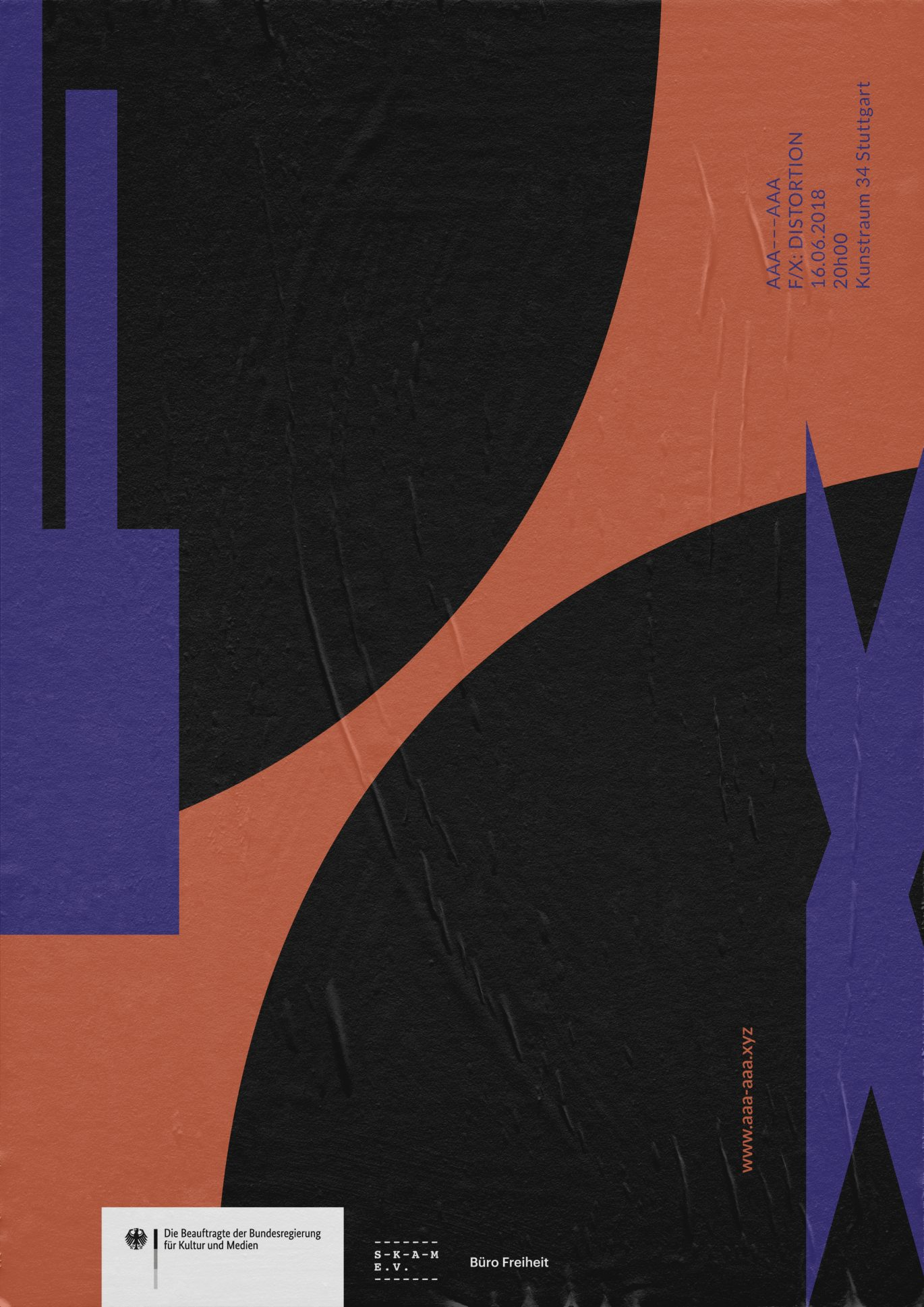 Konzertreihe | Posterreihe | Vollansicht | Musik | Billboard