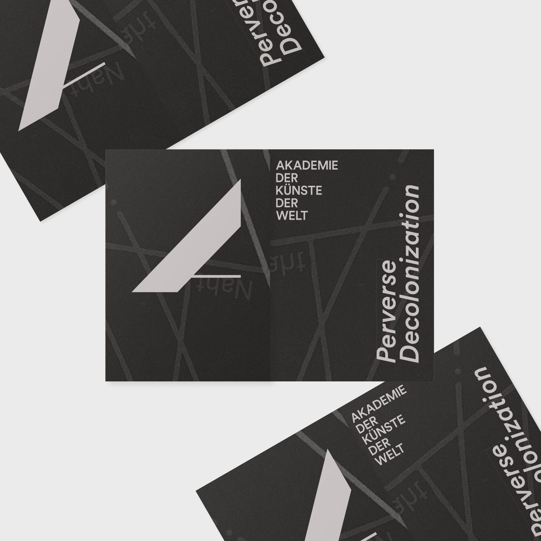 Booklet | Broschüre | Flyer | Naturpapier