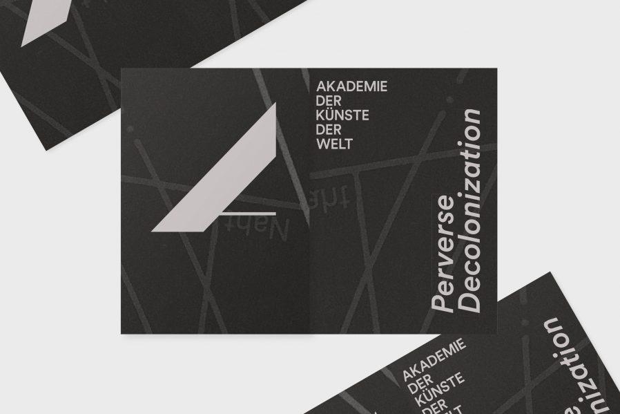 Akademie der Künste der Welt / Köln -
