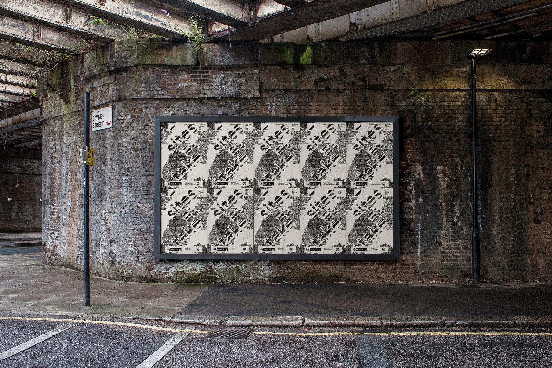 Pattern | Kachel | Muster | öffentlicher Raum