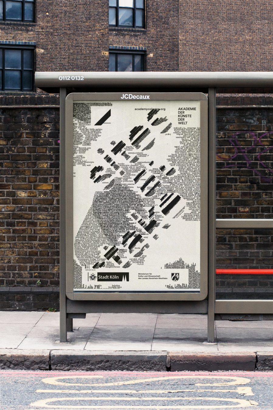 Anwendung | Citylight | Art | Modern | öffentlicher Raum