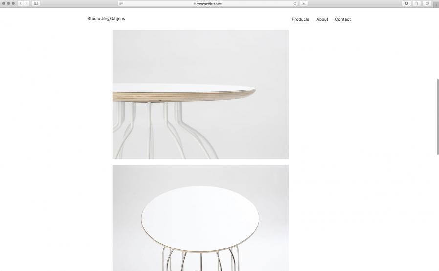 responsive Webseite | Portfolio | Webdesign | Online | Programmierung