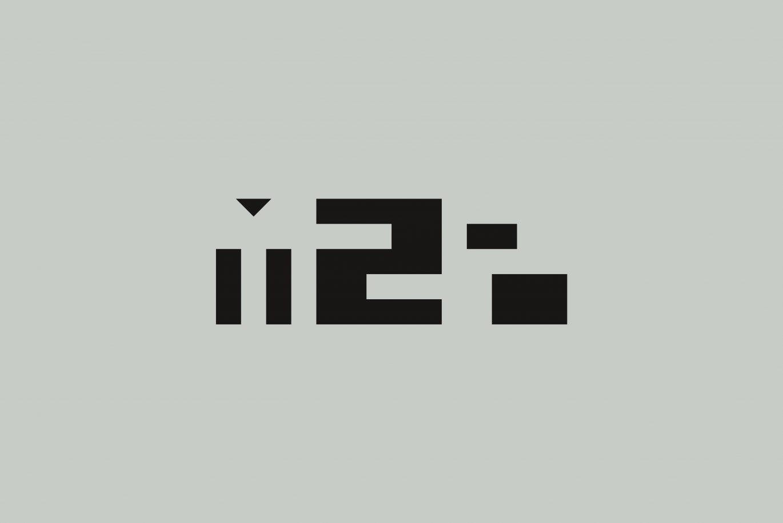 Logo | Architekten | Abstrakt | Marke | Weißraum