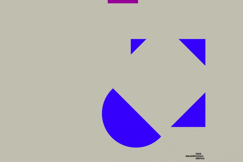 Konzept, Design, Posterkampagne Motiv Faust 2
