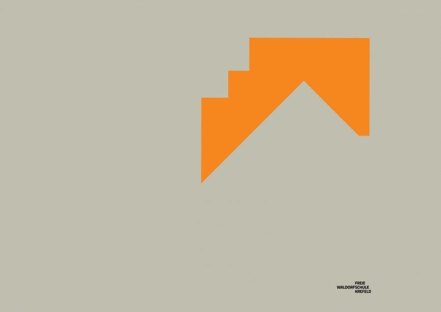 Konzeption | Formen und Farben | Detail | Bildwelt | Schule | Unternehmensgestaltung