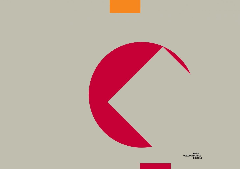 Konzept | Formsprache | Abstrakt | Kontext Schule