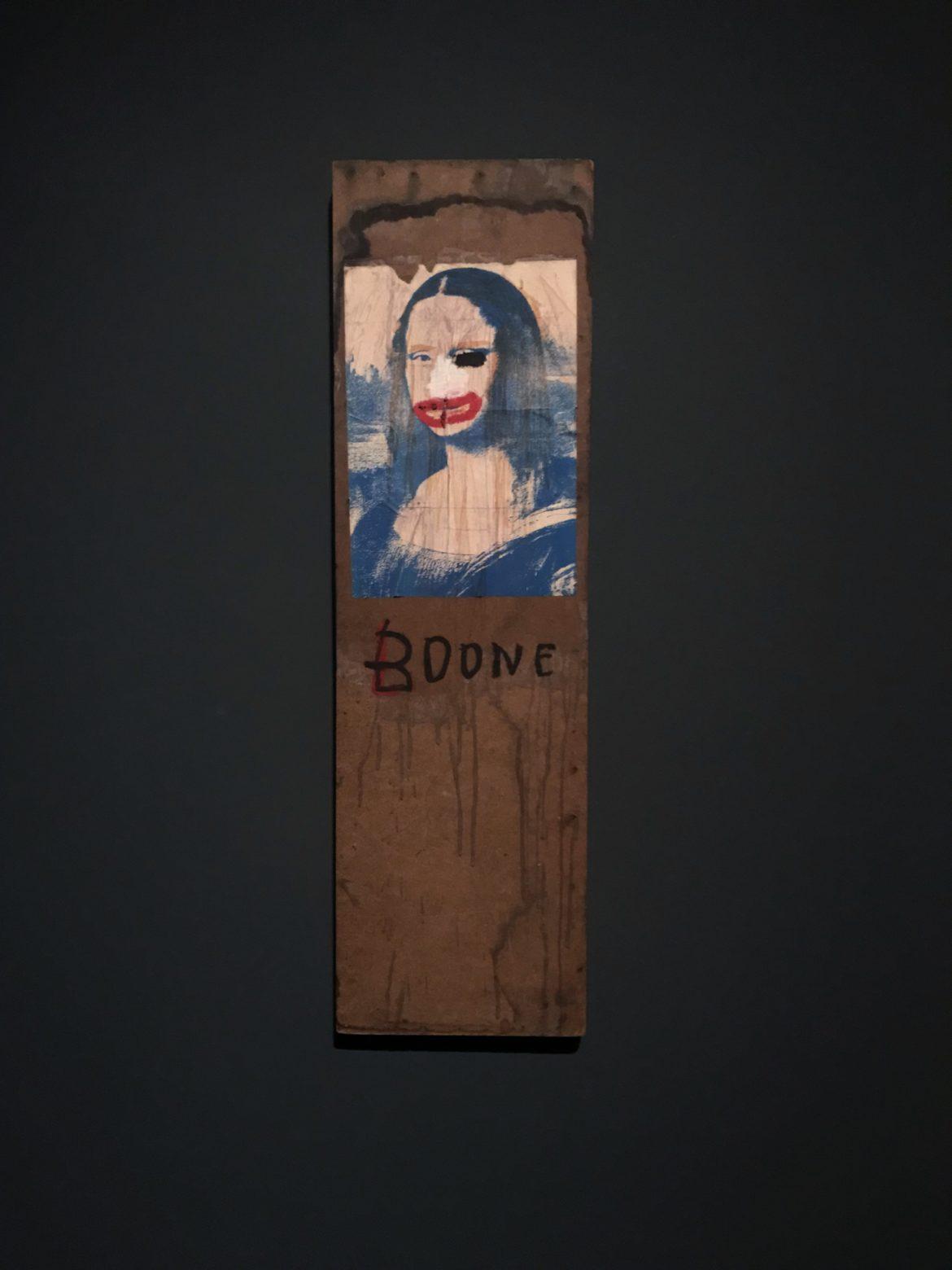 Kunsthalle | Ausstellung | Mona Lisa | Kunst | Art