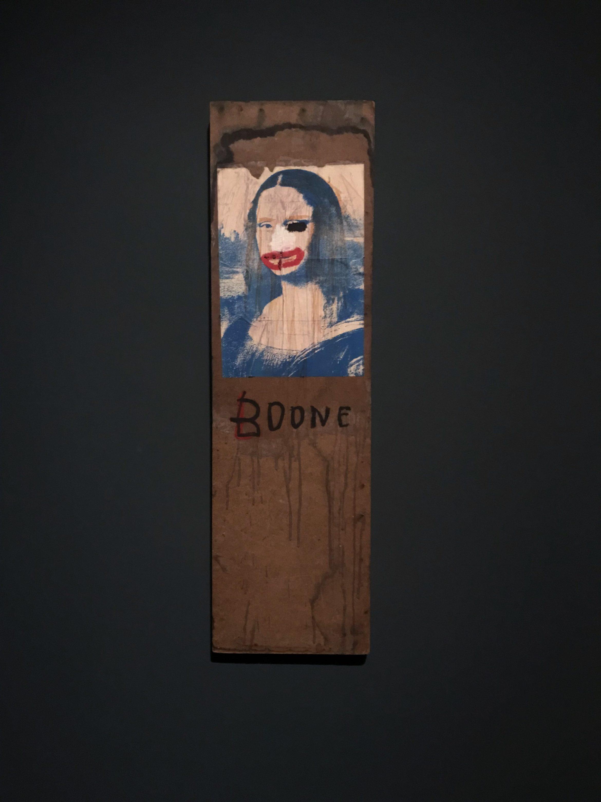 Basquiat @Schirn