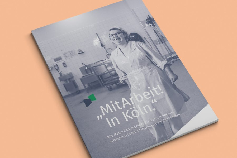 MitArbeit in Köln -