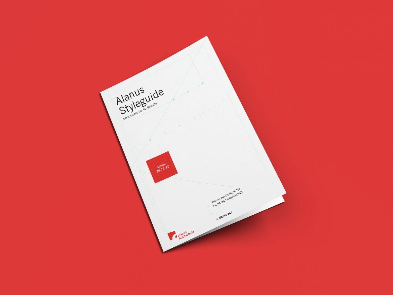 Styleguide | Corporate Design | Unternehmensvisualisierung