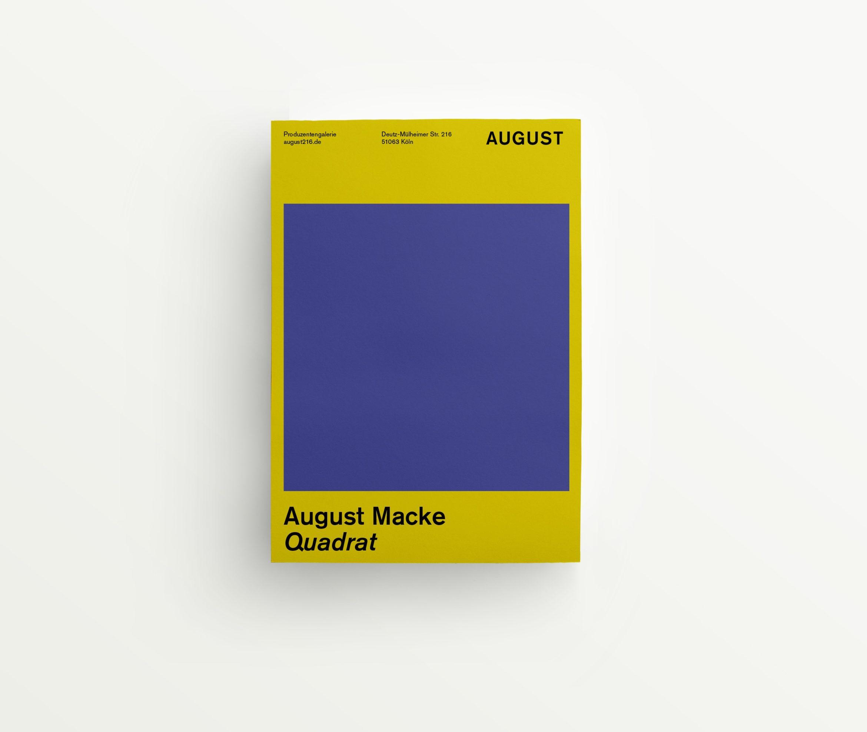 Gestaltungselement | Künstler | Corporate Design | Farbsystem