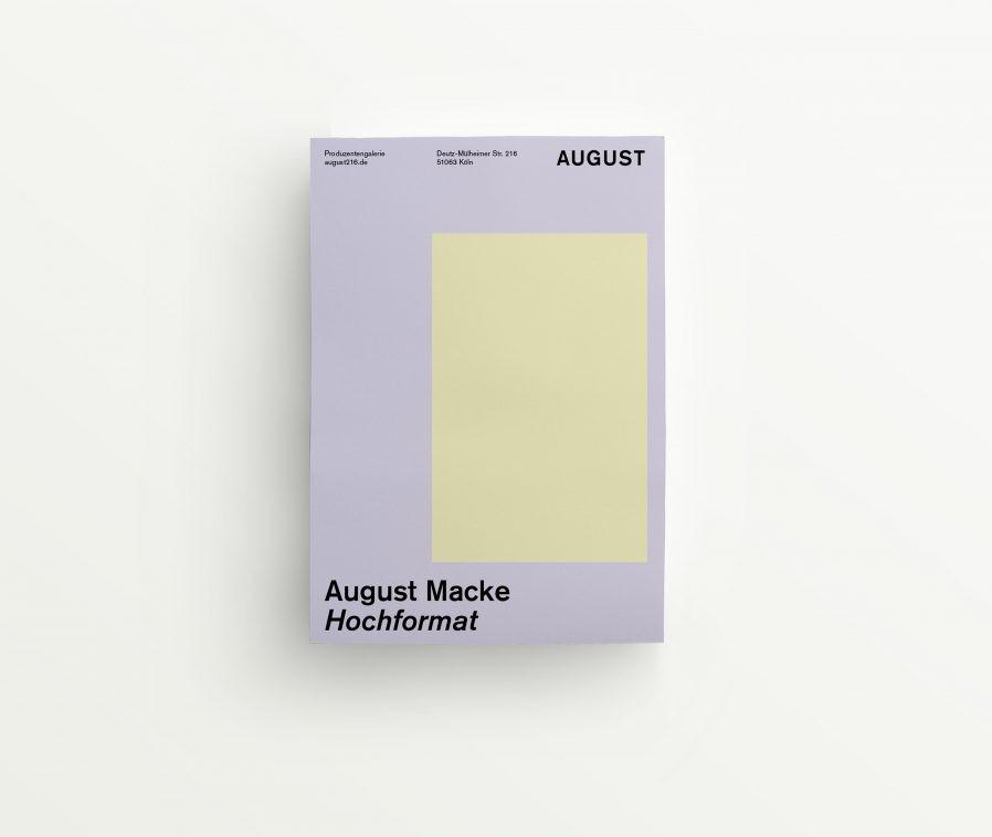 Gestaltungsraster | Künstler | Corporate Design | Farbsystem