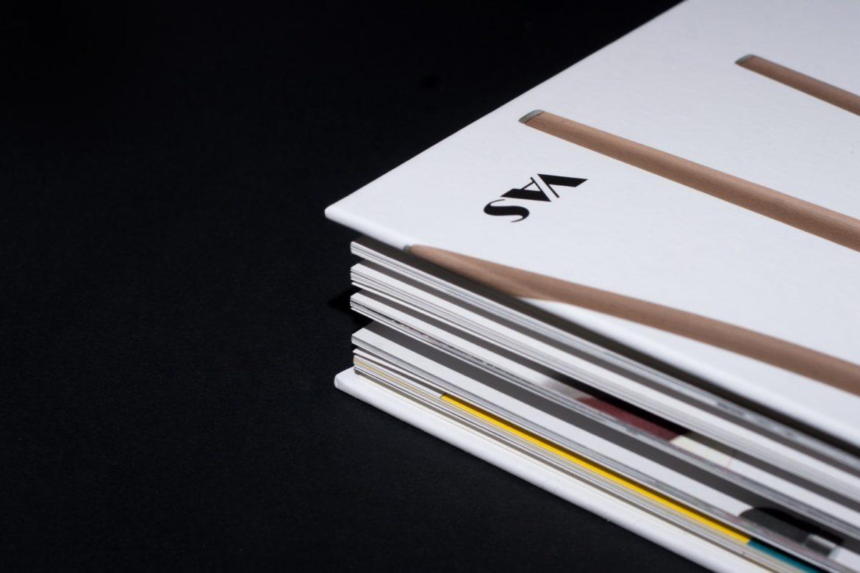 Buchgestaltung |Editorial Design | Nachhaltiges Design | ecosign | Lehrbeauftragter