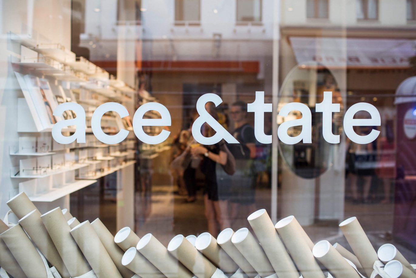 ace&tate store Cologne