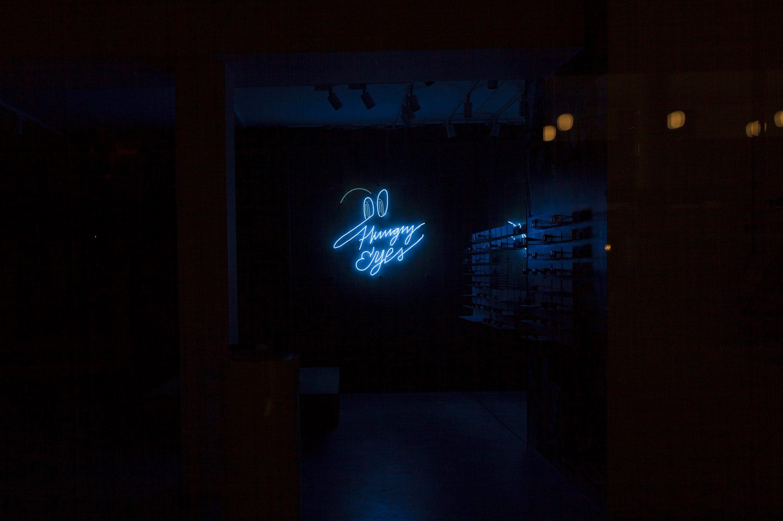 Neonschild | Produktdesign | Schriftzug | Individuelle Gestaltung