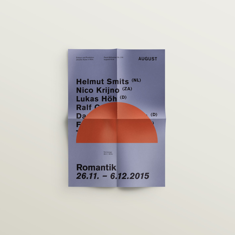 Plakat Design | Poster | Ausstellungsdesign |Galerie