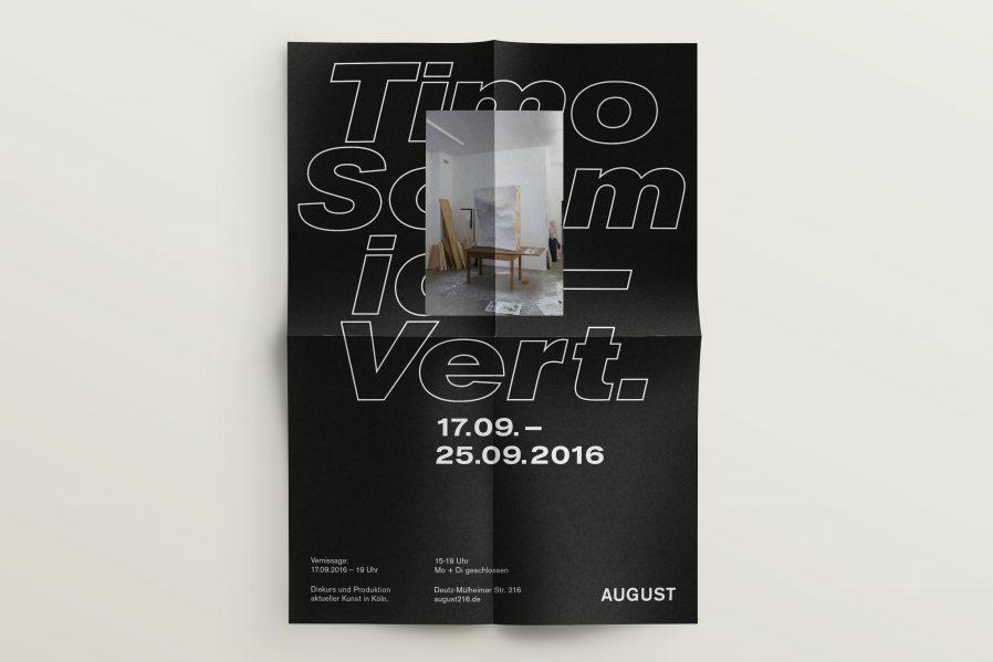 Timo Schmidt -