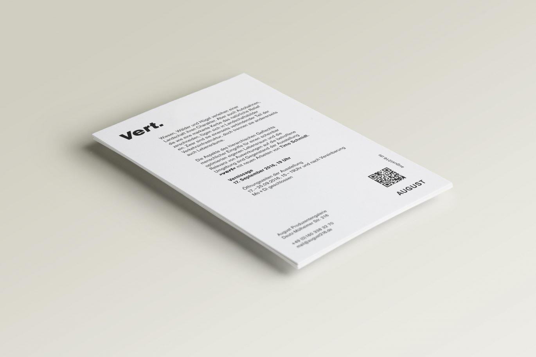 Flyer –Timo Schmidt