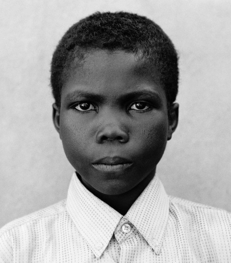 Abdan | Fotografie | Portrait | schwarz weiß | Foto
