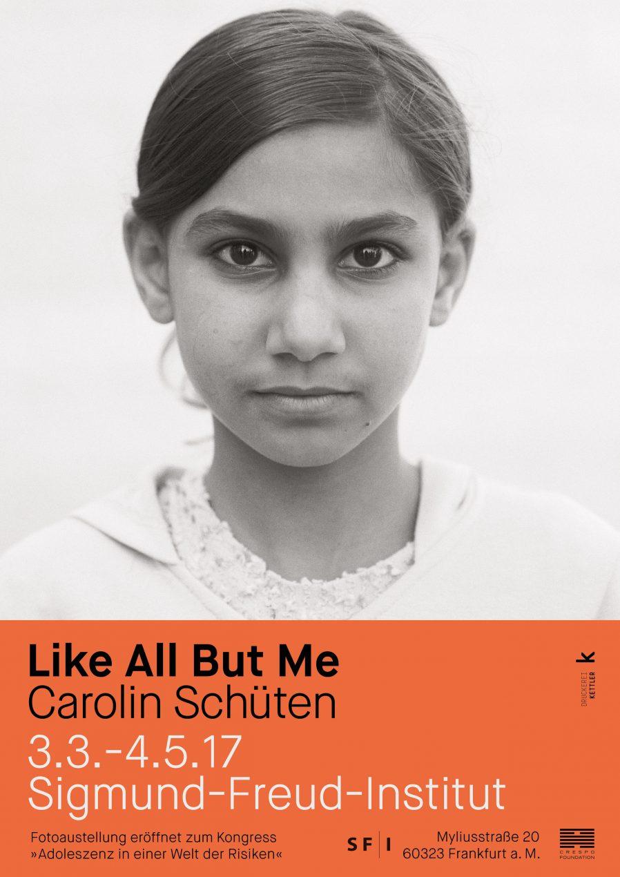 Carolin Schüten -