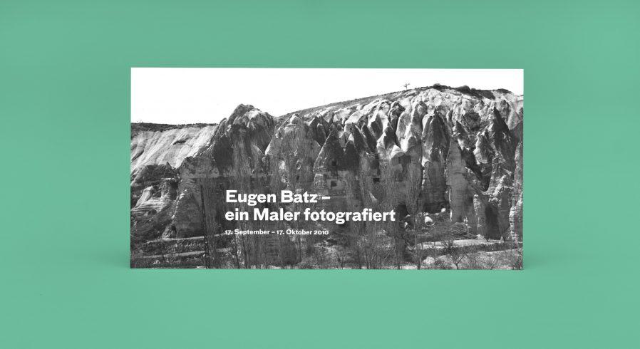Eugen Batz -