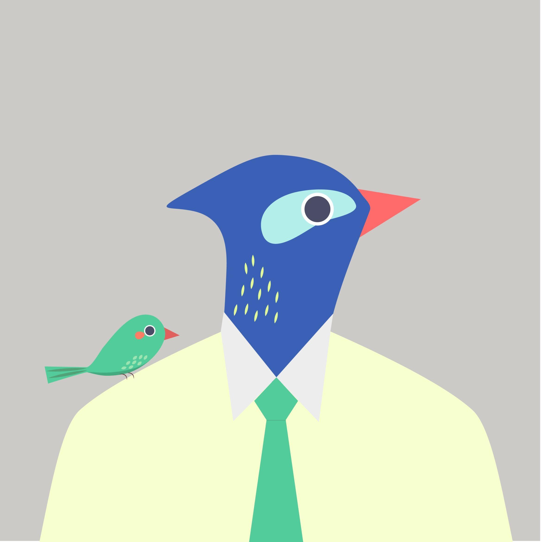 Illustration | Illustrator | Bildgestaltung | Konzeption