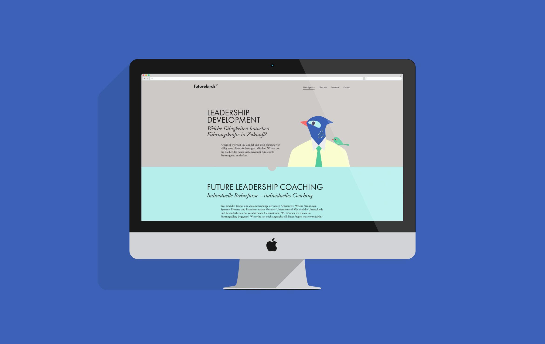 Unternehmensgestaltung | Webdesign | Online Design | Coporate Design