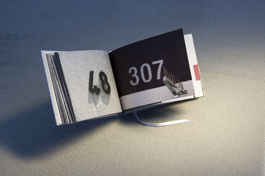Die Hausnummer -