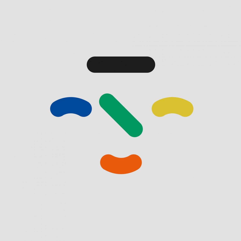 Bildmarke | Logo Design | soziale Arbeitsweise | Gesicht zeigen