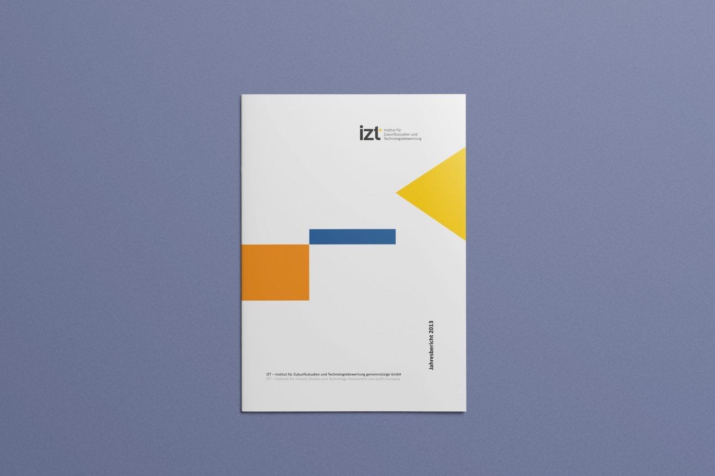 Institut für Zukunftsstudien und Technologiebewertung -