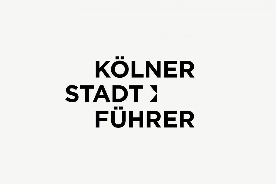 Kölner Stadtführer -